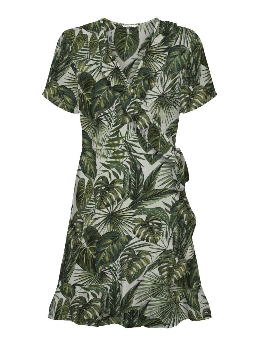 Only Γυναικείο  Φόρεμα 15222546