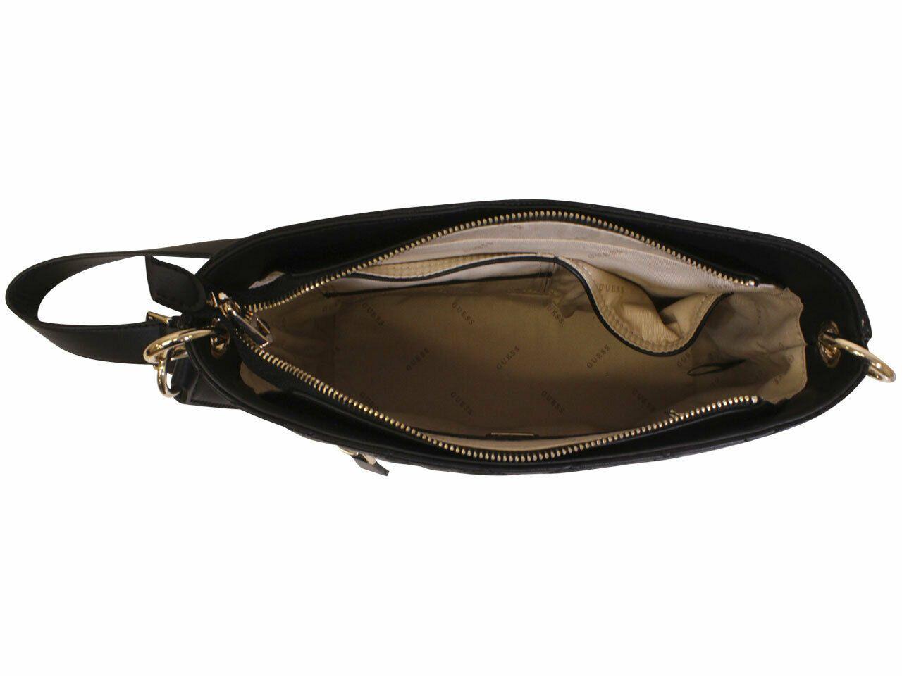 Guess Γυναικεία τσάντα bucket Illy VG797001